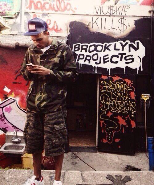 da hubbster n the ghettos