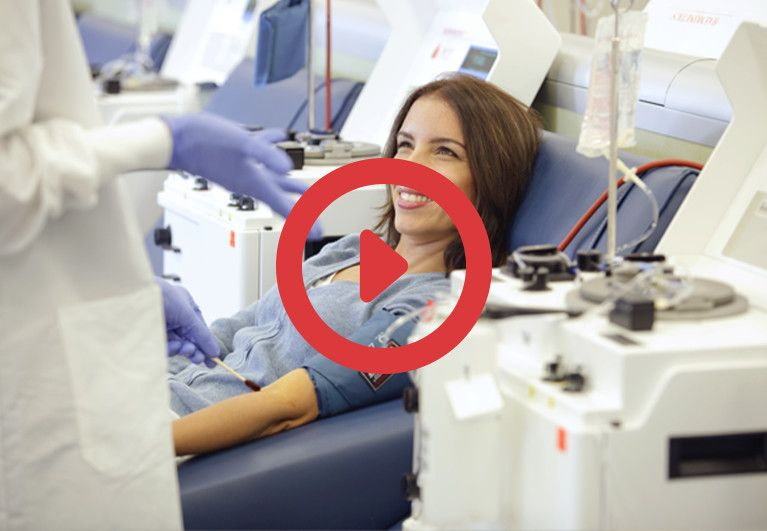 iGive Rewards Plasma Donor Loyalty Program Only From CSL