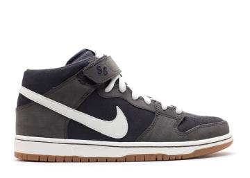 super popular da687 8fa5f dunk mid pro sb  sneakers!  Sneakers, Nike, Nike dunks