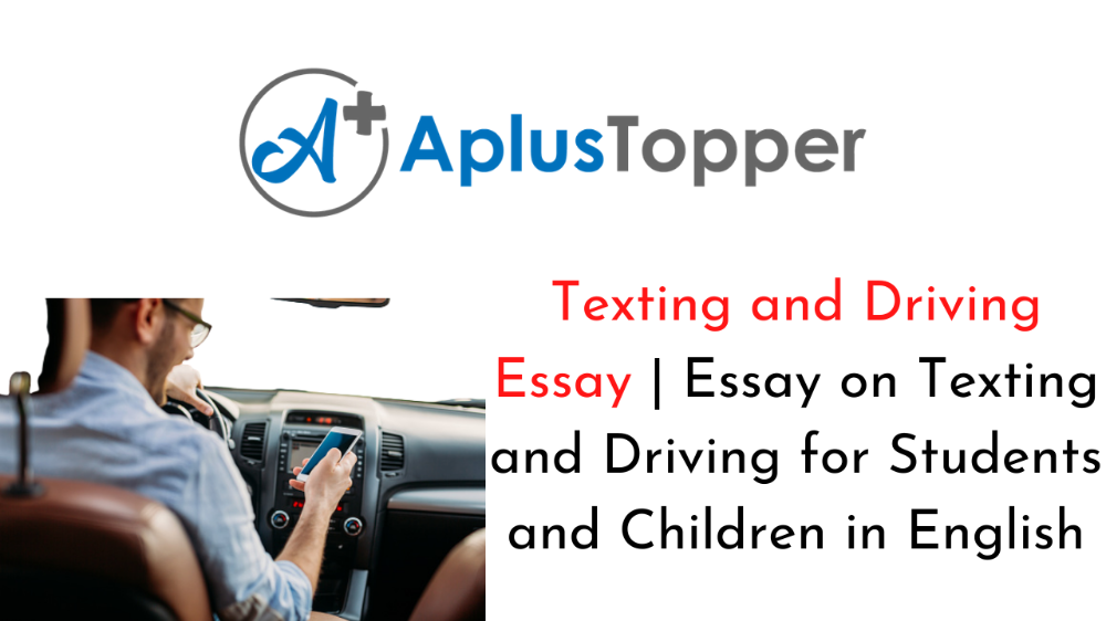 Textinganddrivingessay Essayontextinganddriving In 2020 Distracted Driving Aggressive Driver Texting While And Essays Essay