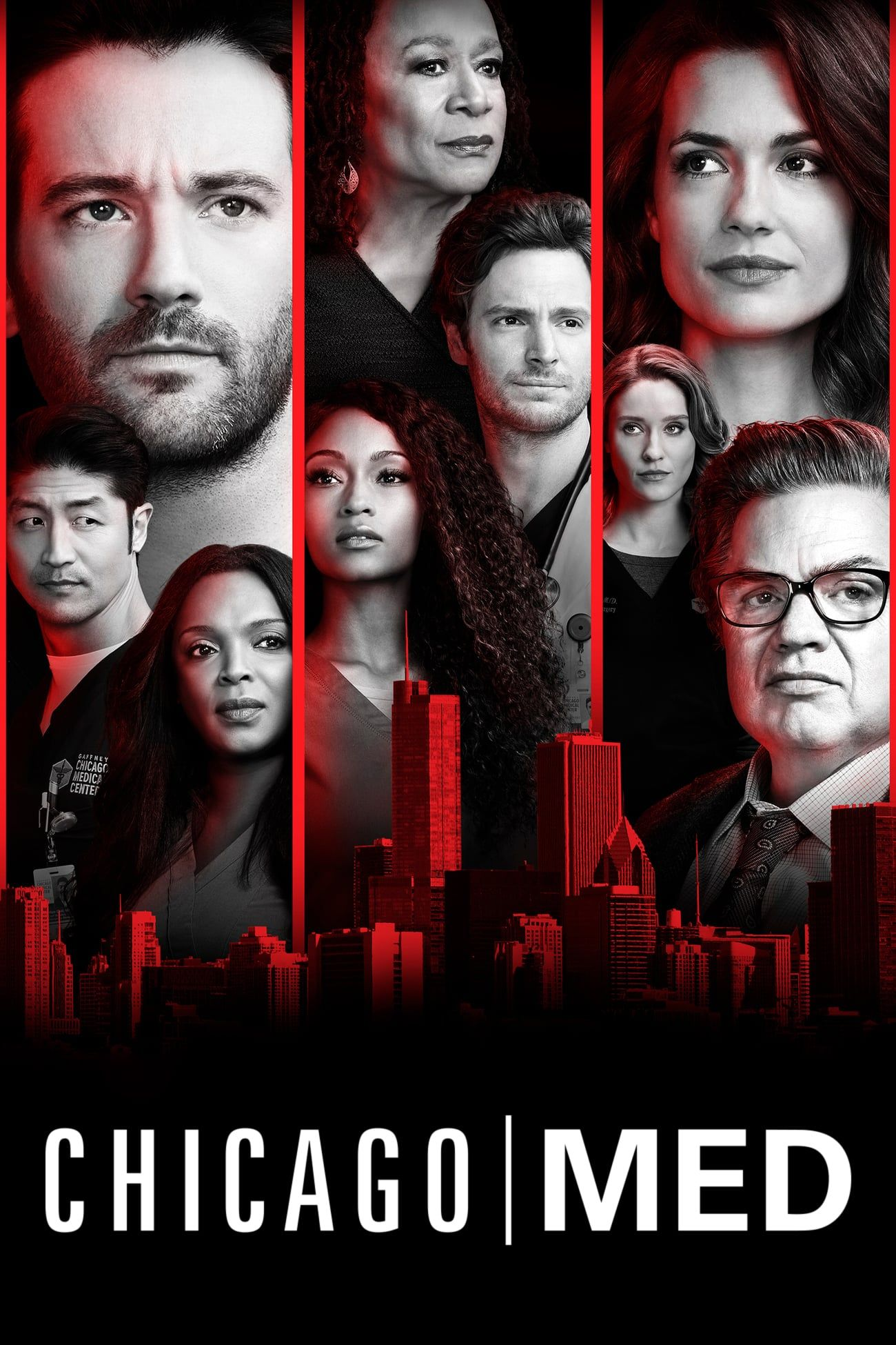 Title Chicago Med Genre Drama Air Date 2019 09 25 Season