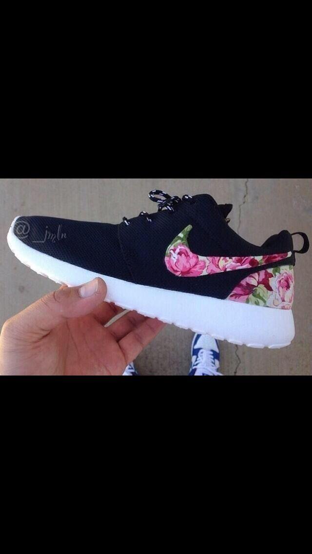 pretty nice 826db 07b9c ... Nike Roshe Floral roshe runs ...
