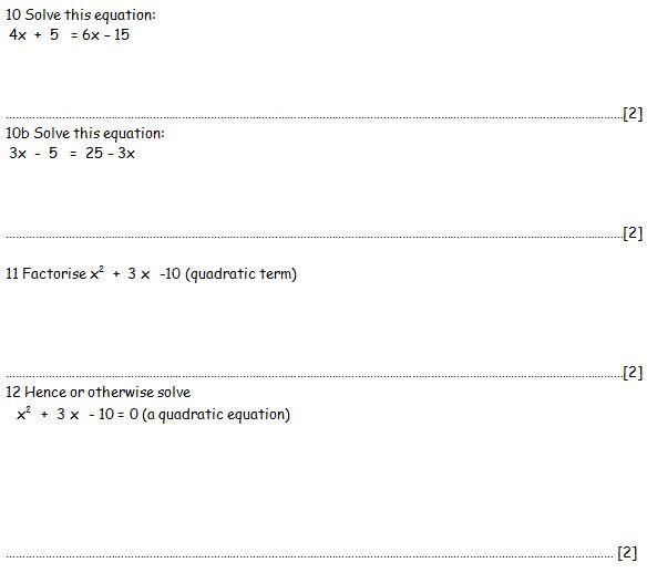 algebra worksheet 1 maths 39 algebra worksheets gcse math gcse maths revision. Black Bedroom Furniture Sets. Home Design Ideas