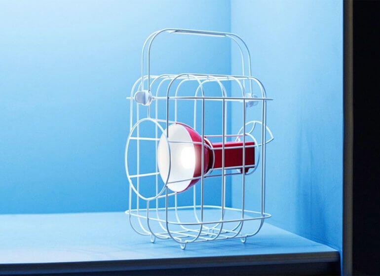 latest matali crasset lamp ikea with lampe poser ikea. Black Bedroom Furniture Sets. Home Design Ideas