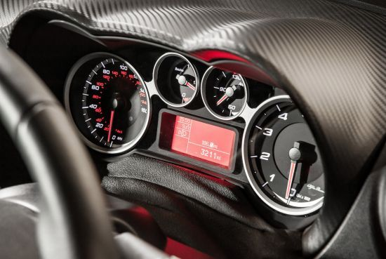2013 Alfa Romeo Mito Quadrifoglio Verde Sbk Limited Edition