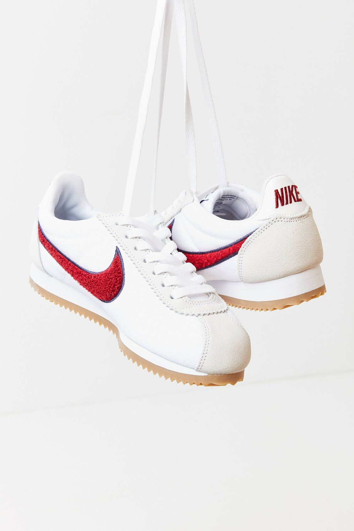 quality design ee05b d112f Nike Classic Cortez Nylon Sneaker   Urban Outfitters