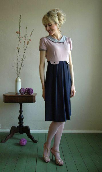 romantic dress (mit Bildern)   Kleider für frauen ...