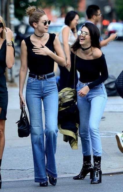 Style Kendall Jenner Gigi Hadid 22 Ideas #style – Street Style