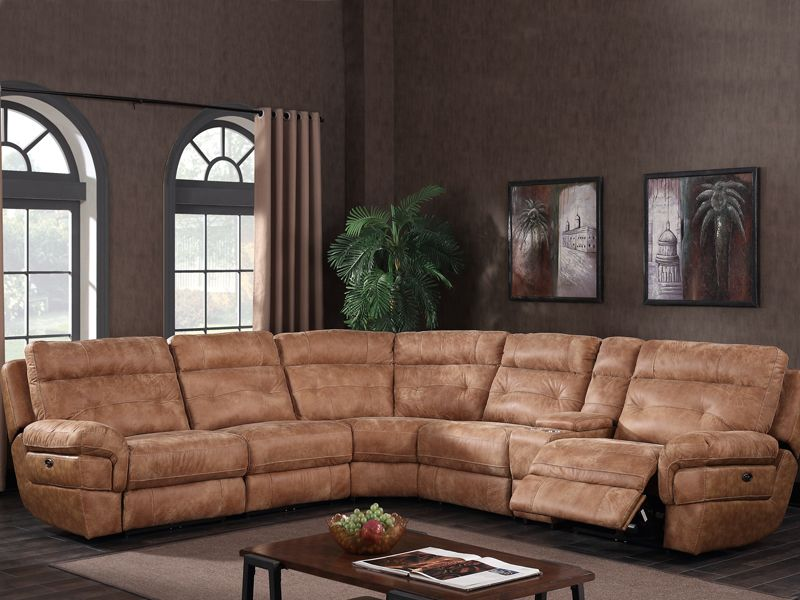 Ferrara Power Sectional By Prestige Sectional Home Decor Home