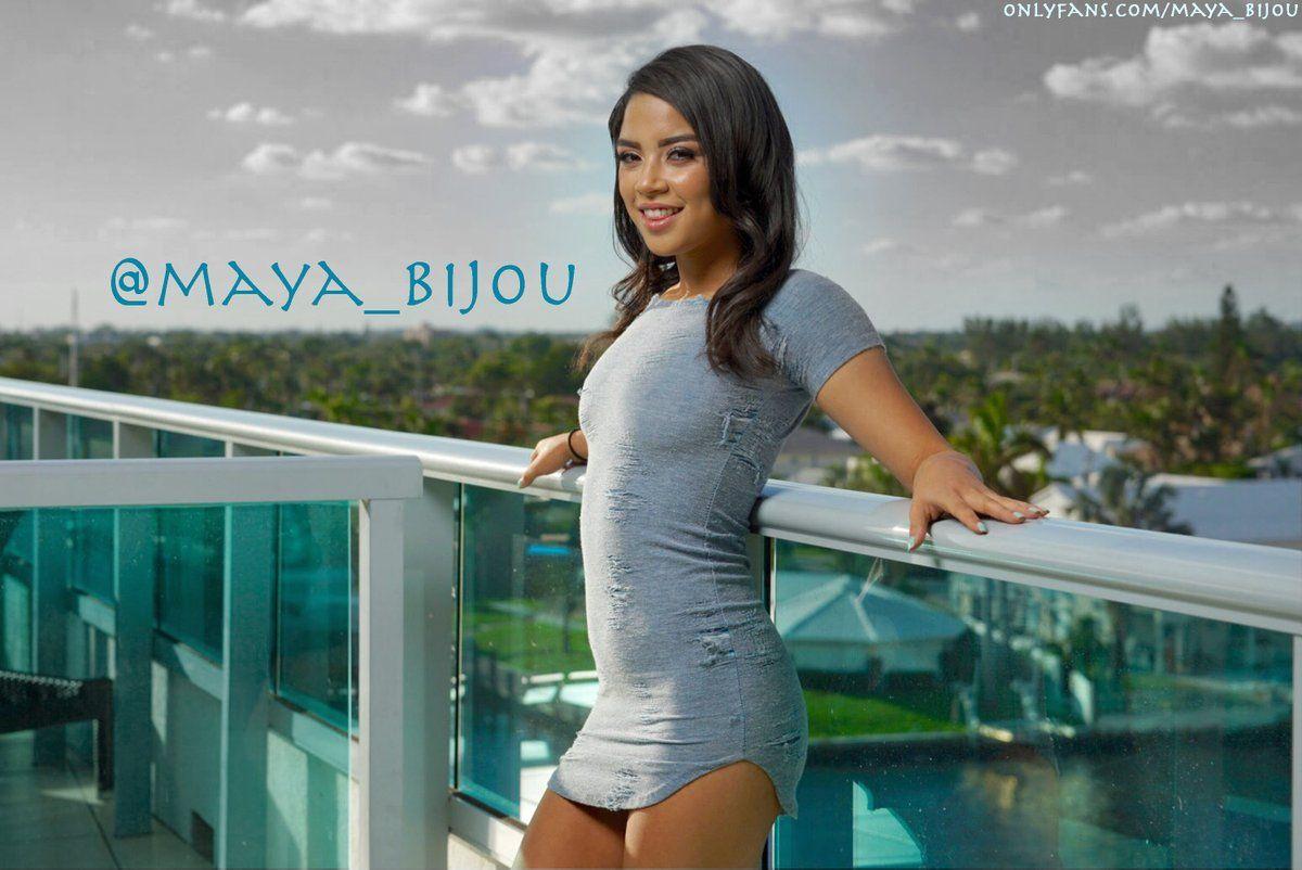 Maja Bijou