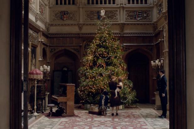 'Downton Abbey' Recap Season Five Christmas Special