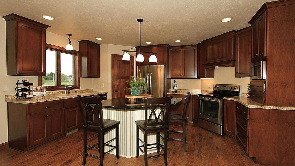 Traditional Kitchen - Find more amazing designs on Zillow ...