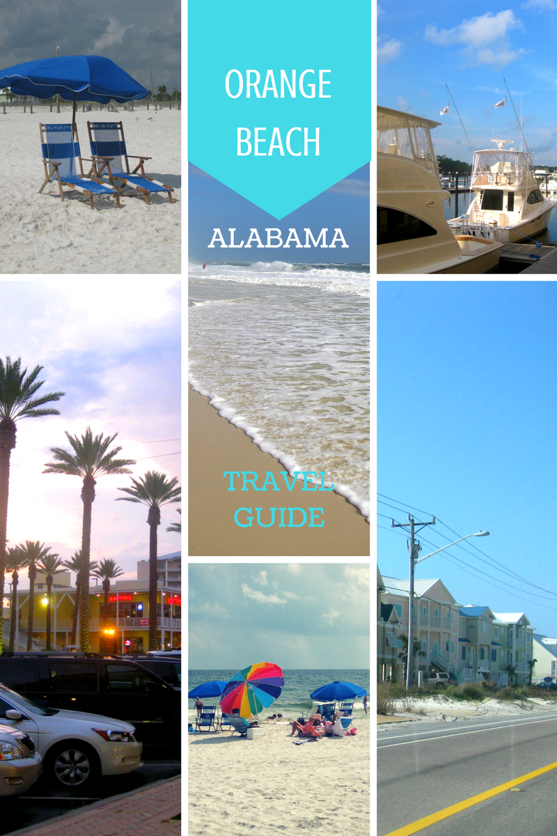 Travel Guide Orange Beach Alabama Go Visit The Wharf After A Day At