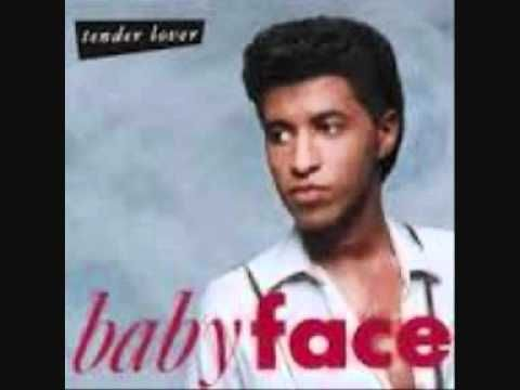 Babyface Anita Baker Like We Used To Do Youtube R B