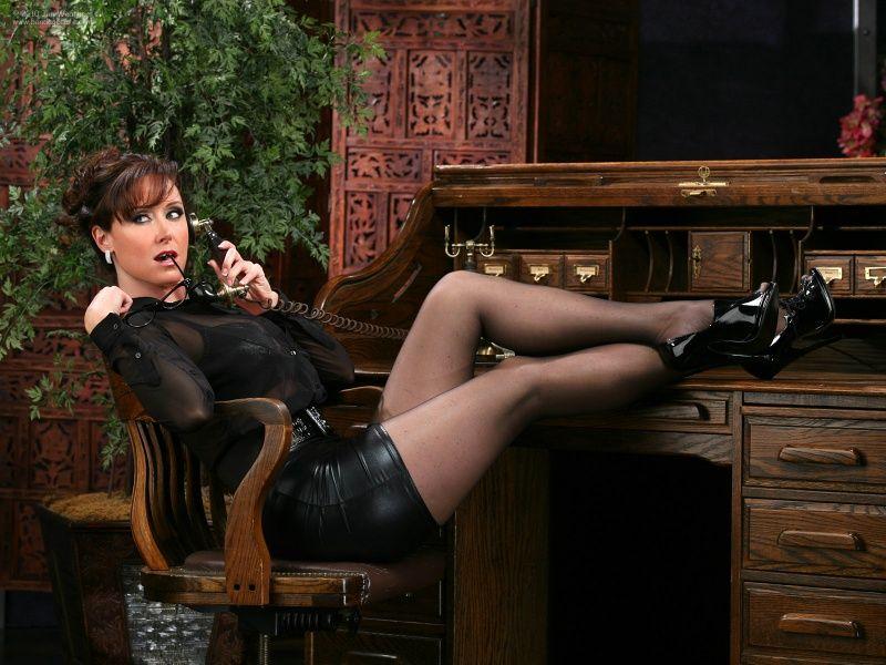 Christina carter fetish model