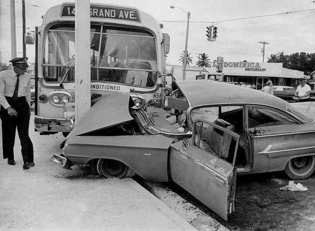 Car Accident New Sharon Maine