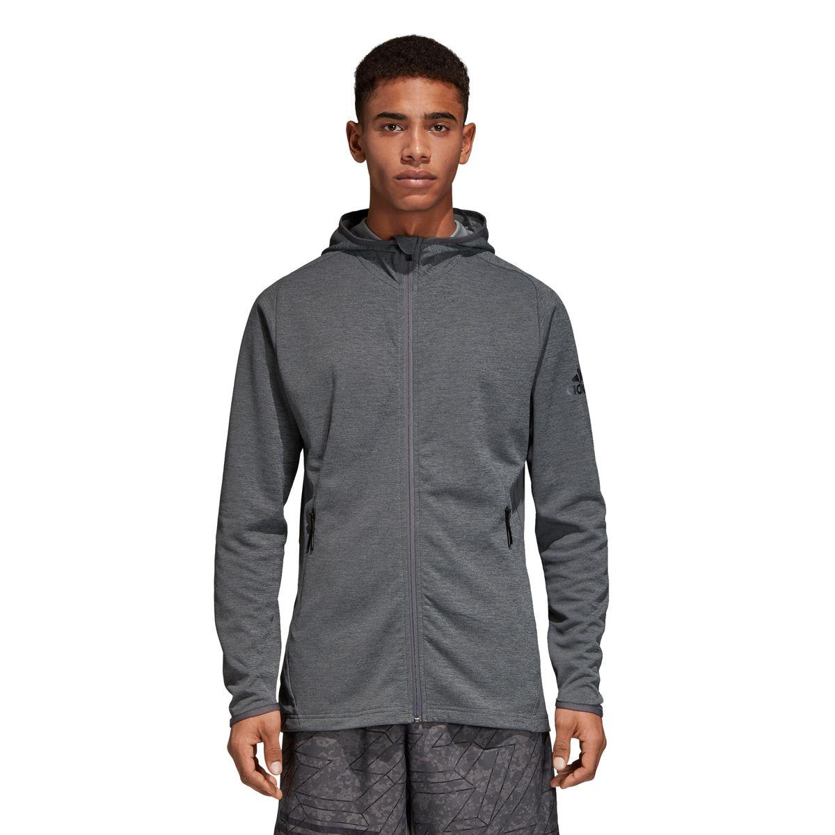 Veste à capuche FREELIFT CLIMACOOL | Veste adidas, Veste a