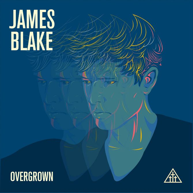 Image Result For James Blake Album Cover James Blake Album Album Covers James Blake Overgrown