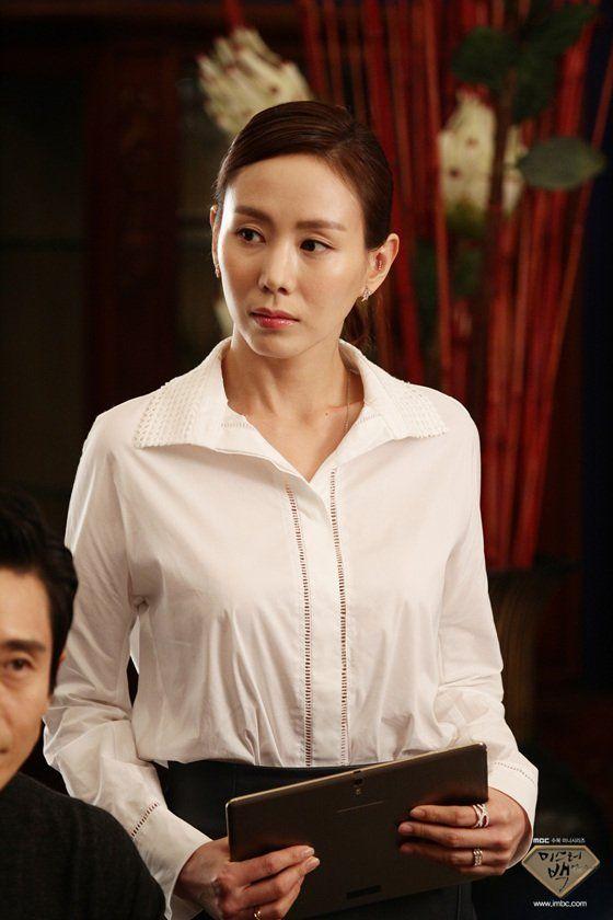 Mister Baek (미스터 백) Korean  - Drama - Picture