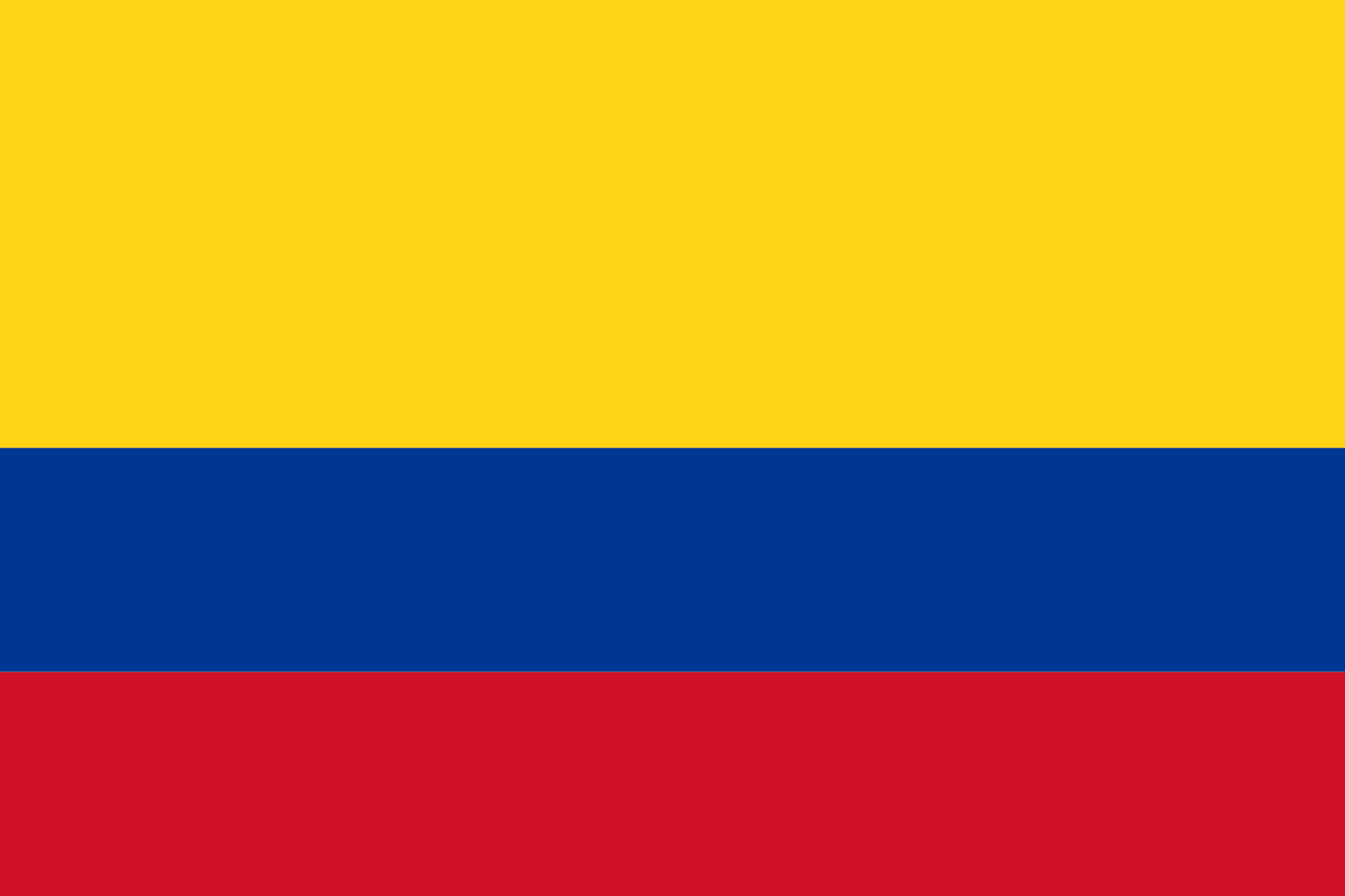Colombia Country Flag Colombia Flag Colombian Flag Colombia Country