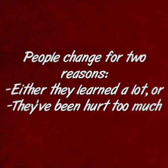 Changing Peoples Behaviour Quotes Gesundheit365