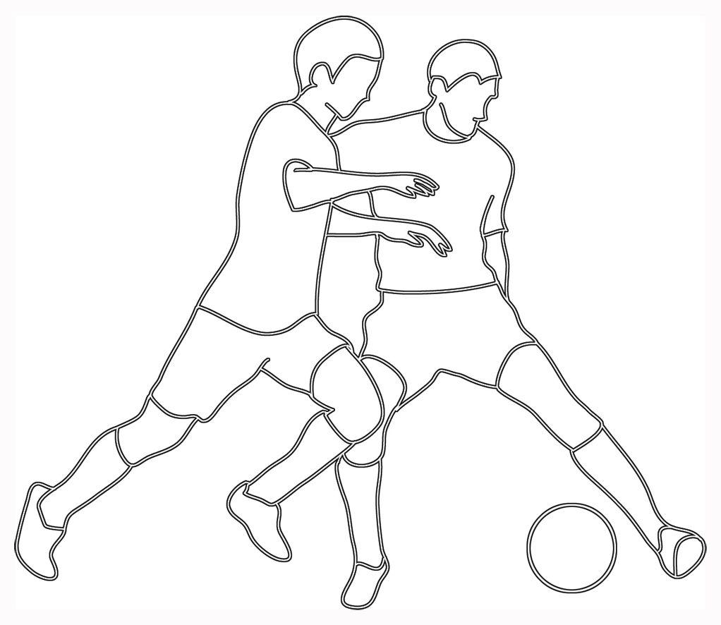 Fußball Ausmalbilder Ronaldo : Image Associ E Hobby Ideas Pinterest Fu Ball