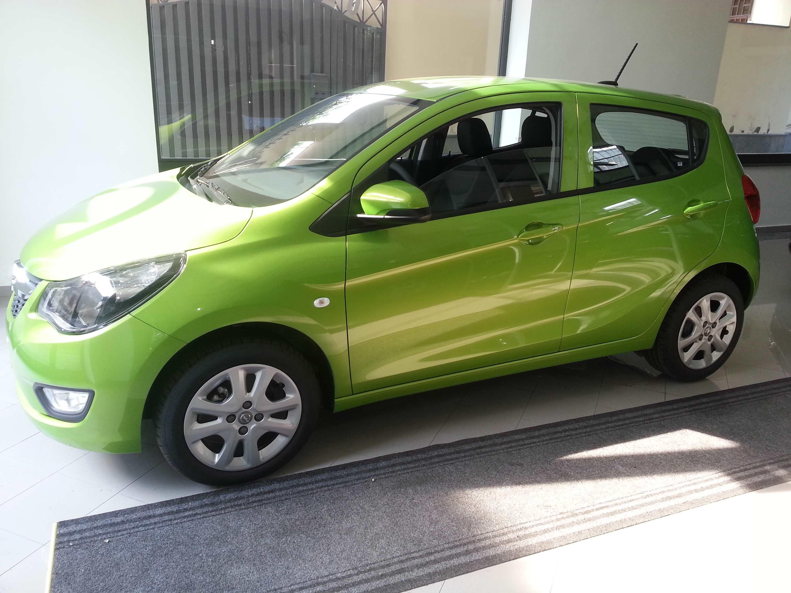 Pin Di Opel E Ford Gm Auto Gargiulo Su Opel Karl