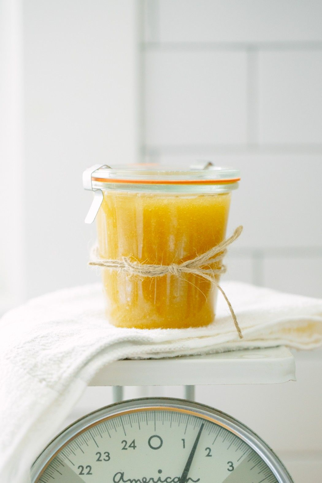 Nourishing honey u sugar body scrub recipe health and fitness