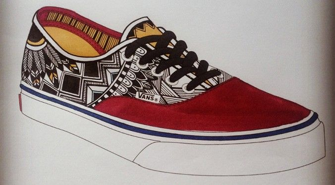 sophie saddle chaussures vans