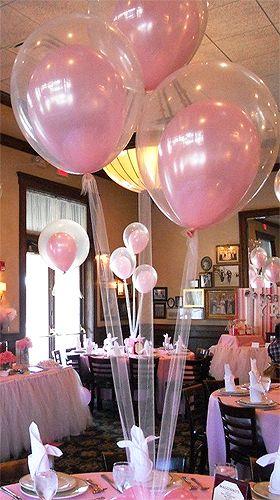 Ballon transparent double avec ballon 30 cm à l\'intérieur ...