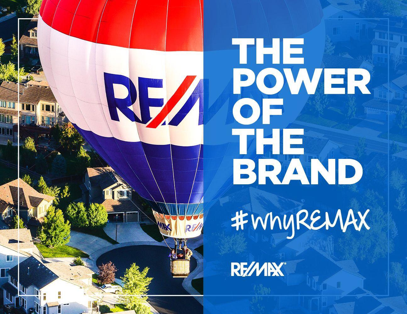 Reputation Remax, Max, Brand