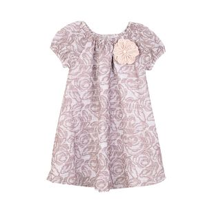 Felicia Dress (Newborn)