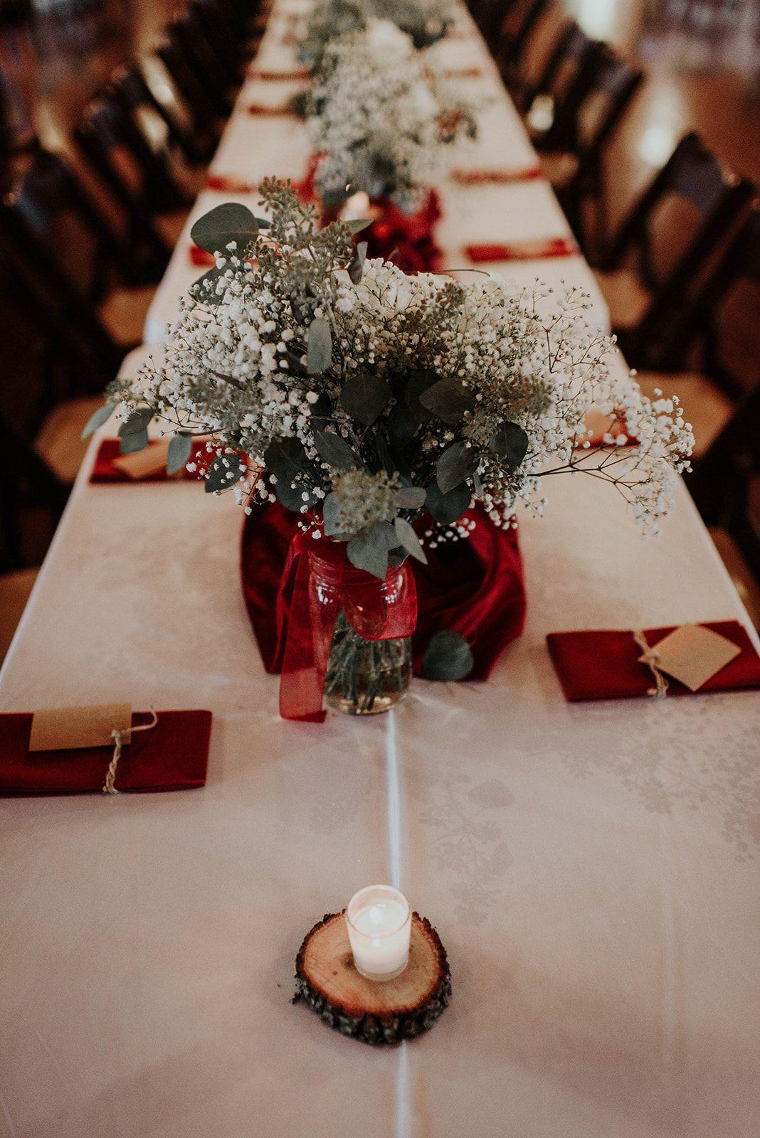 Oklahoma City Wedding Venue in Edmond | Wedding reception ...