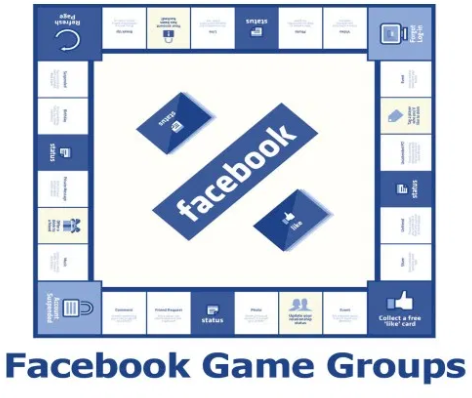Facebook Game Groups Facebook Games for Groups Free to