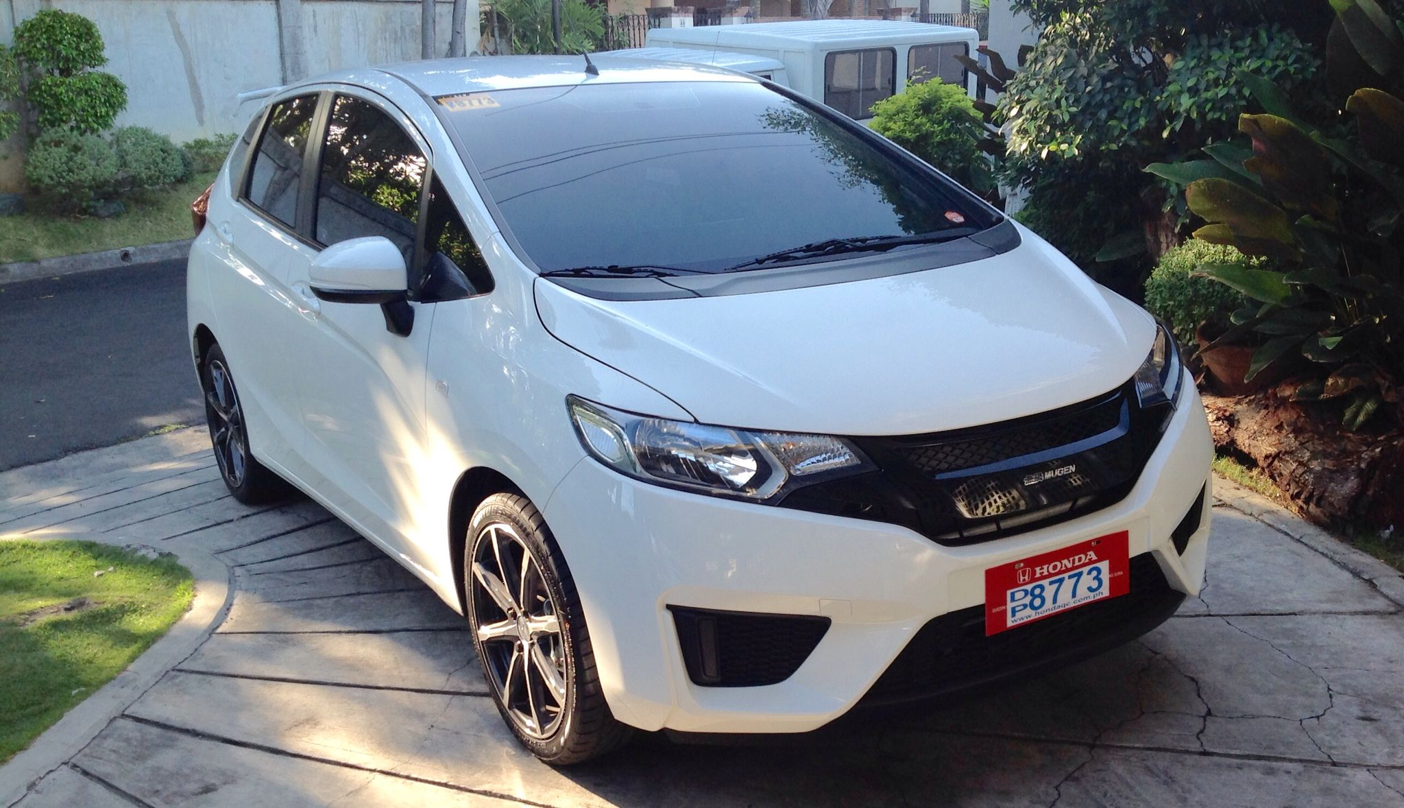 2016 honda jazz ex with sports pack | cars & motorcycles that i