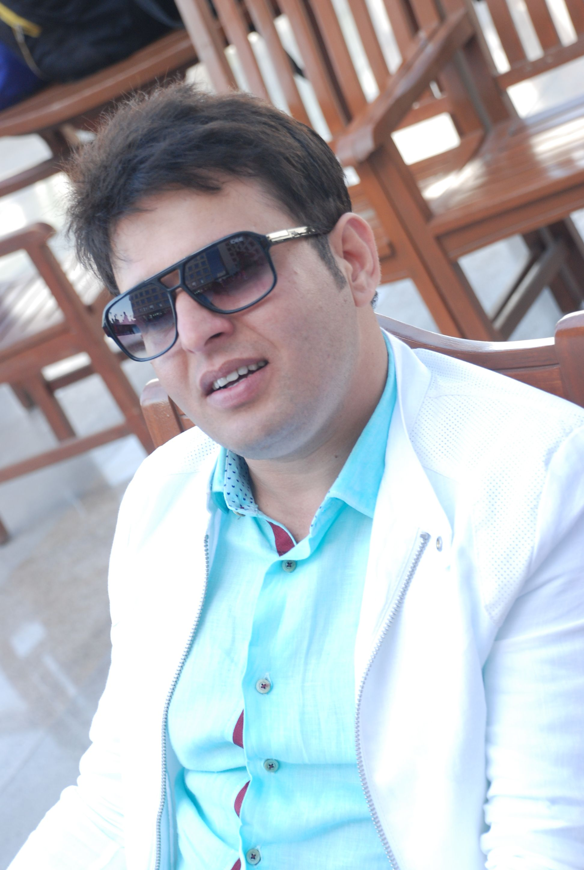 Shabbir khan singer in delhi