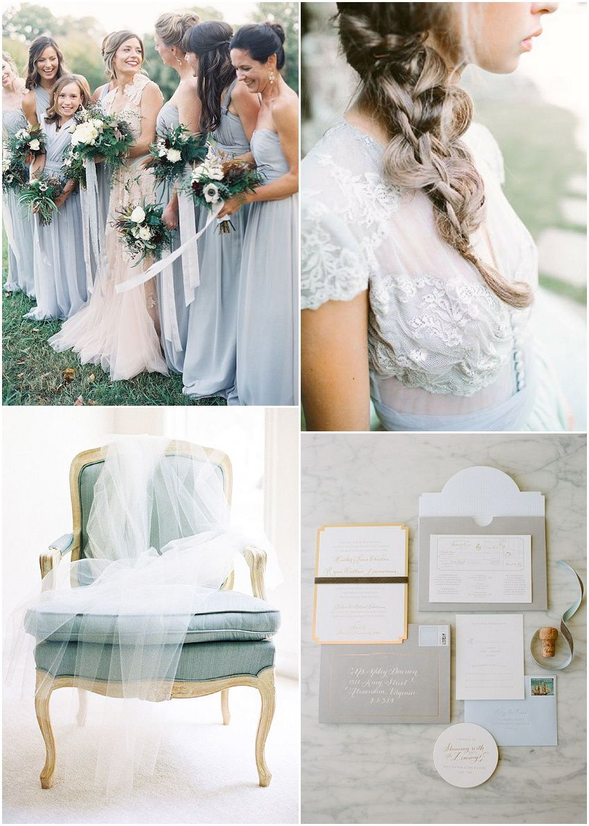 LITD ~ Dusty Blue and Grey_0005 | To Share | Pinterest | Dusty blue ...