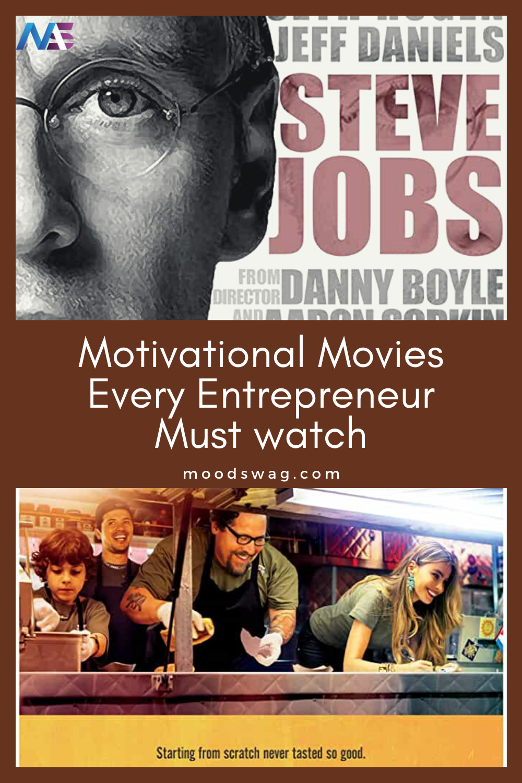 Inspirational & Motivational Movies For Budding Entrepreneurs ...