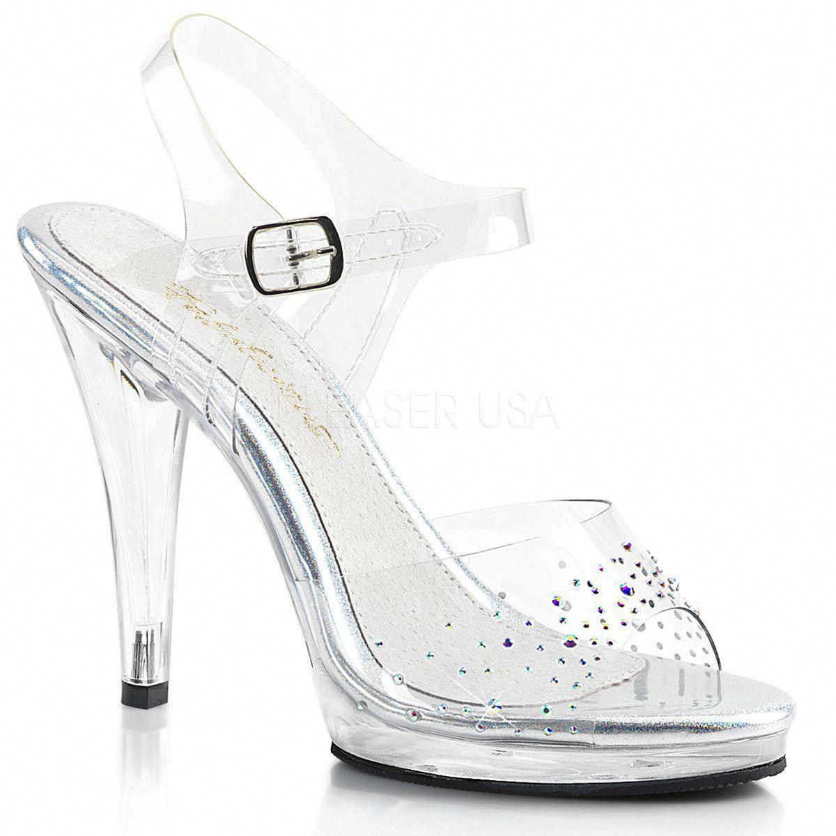 1daab4f0606 Pin by High Heels Fashion on Platform high heels in 2019