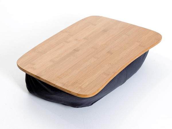 Lapcush Lap Table Laptop Tray Flexible Seating