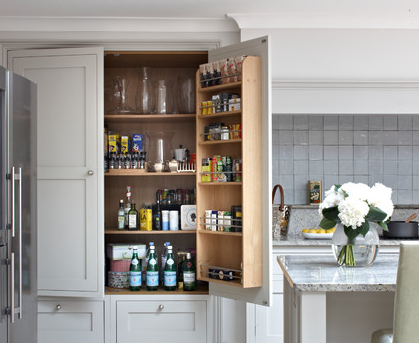 The best kitchen space creator isnt a walk in pantry, its this ...