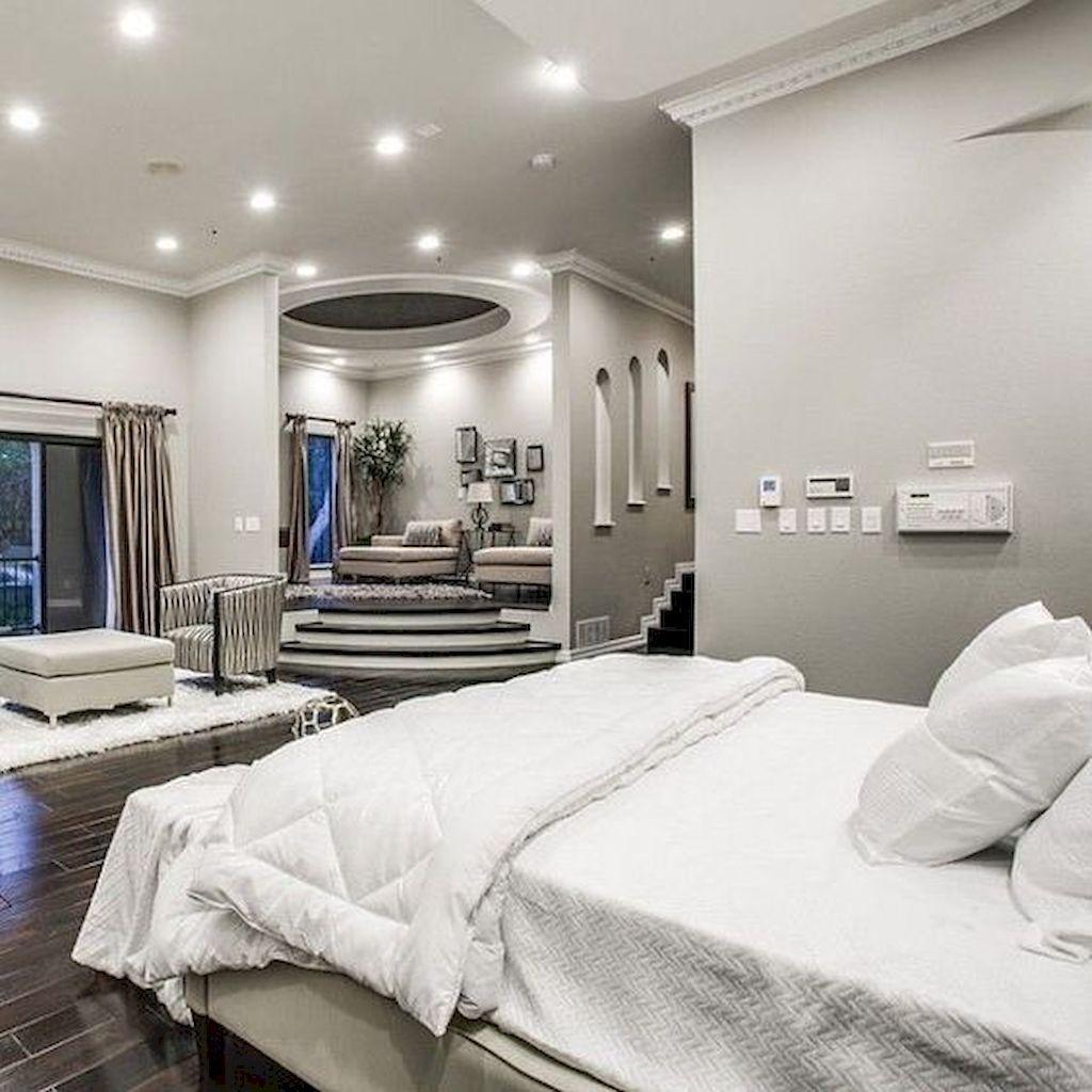 Beautiful luxury bedroom (7) | Luxurious bedrooms, Home ...