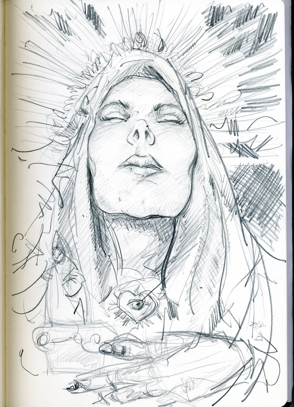 Religious pencil drawing religious drawings pencil drawings