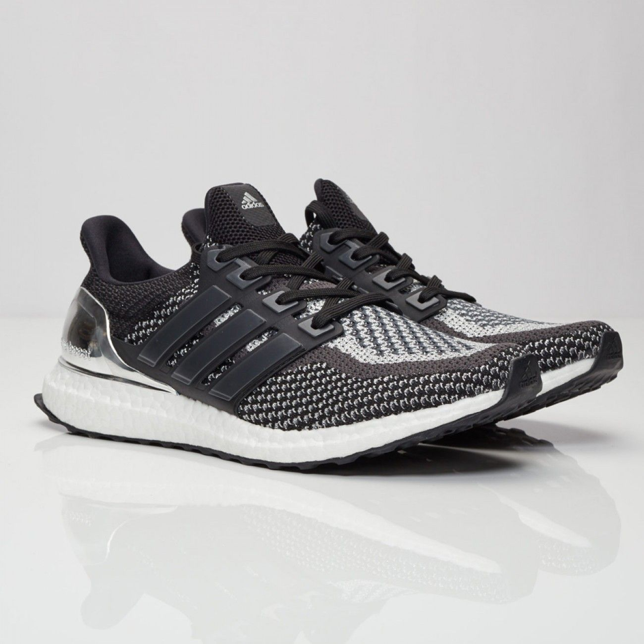 59ea8fa18f65f0 2018 Sale Adidas Ultra Boost LTD Olympic Silver Shoes Outlet ...