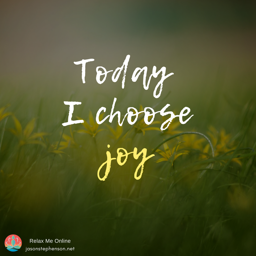 Keep Choosing It Every Single Day
