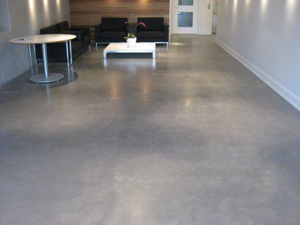 polished concrete floors residential polished concrete floors ...