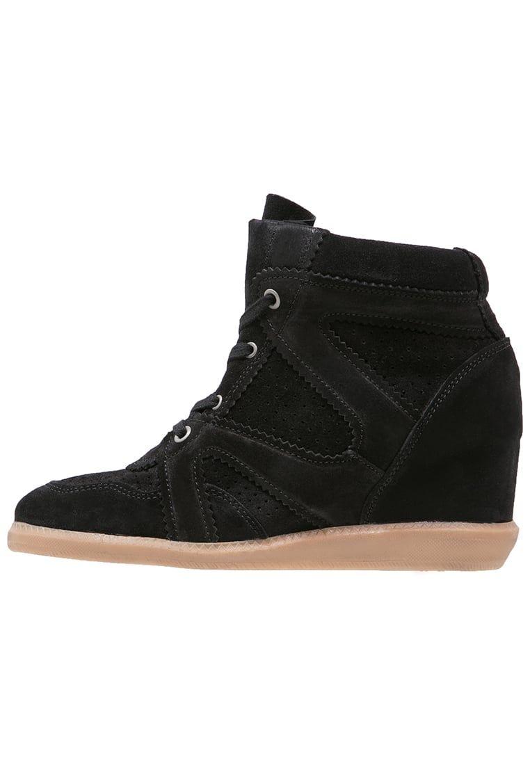 Haz clic para ver los detalles. Envíos gratis a toda España. Pavement VIBE Zapatillas  altas black  Pavement VIBE Zapatillas altas black Ofertas ... 4e7f96cea42