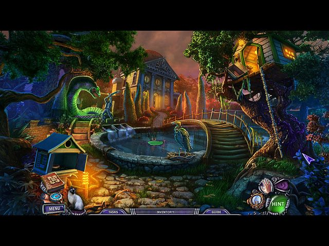 Game House Of 1000 Doors Evil Inside Collector S Edition 20 02 2017 Http Topgameload Com Cat Casualpcgames Act Game Code 9023 Use Mini Games Games Evil