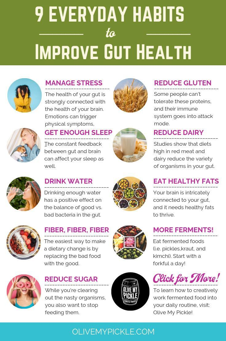 How Do I Fix My Gut Nine Everyday Habits To Improve Gut Health Gut Health Recipes Gut Health Gut Health Diet