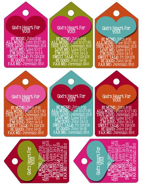 God\u0027s Heart for You\u201d Printable God Did (Song) Church crafts